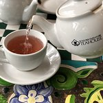 The Boulder Dushanbe Teahouse照片