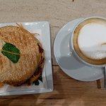 Billede af Shake Cafe