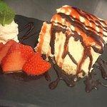 Foto di The Spinnaker Bar, Cafe & Restaurant