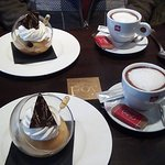 Foto de Grand Cafe Foy