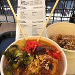 Photo de Jinya Ramen Express