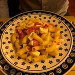 Foto de Antica Osteria Brunetti