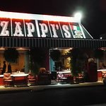 Foto van Zappi's Pizza and Pasta, Italian Eatery