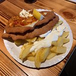 Photo of Scheers Schnitzel