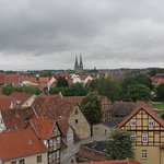 Photo de Quedlinburg Schloss