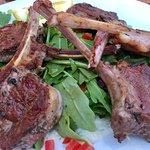 Bild från Cyren Bar - Grill - Seafood