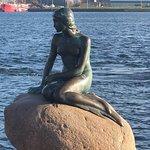 Valokuva: The Little Mermaid (Den Lille Havfrue)