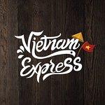 Bienvenidos a Vietnam. Bienvenidos a Vietnam Express.