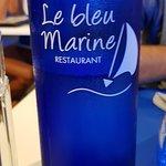 Foto van Le Bleu Marine