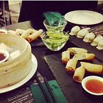 ภาพถ่ายของ FirenZEN Asian Noodle Bar & Poke