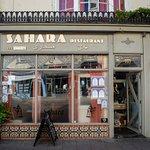 Bild från A Taste of Sahara