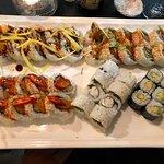NAMY - Asia Cuisine Photo