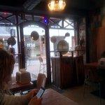Billede af The Burger Shack Frederiksgade
