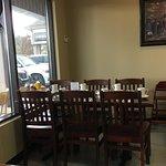 Foto de Scoops Restaurant