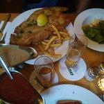 Billede af Restaurant Gaststaette Bei Oma Kleinmann