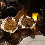 Photo de Dapur, indonesian plantbased restaurant