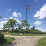 Φωτογραφία: Fort Negley Park and Visitors Center