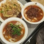 Photo of Xi'an Famous Foods