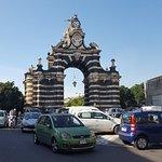 Photo de Porta Garibaldi - Ferdinandea