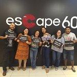 Photo of Escape 60 Moema