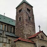 Foto The Collegiate Church of St.Mary and St.Alexius