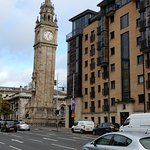 Foto Albert Memorial Clock Tower