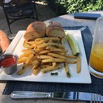 Bild från Latitude's Restaurant