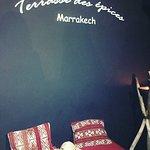 Photo of Terrasse des epices