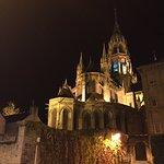 صورة فوتوغرافية لـ Notre Dame Cathedral