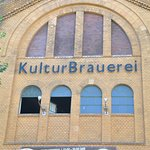 Ảnh về KulturBrauerei