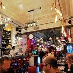 Photo of Chez Aldo Cafe