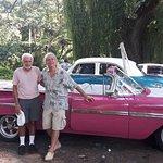 Φωτογραφία: My Cuban Taxi
