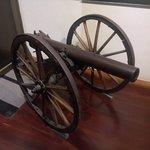 ภาพถ่ายของ Museo Historico Carabineros de Chile