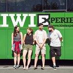 Foto de Kiwi Experience
