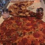 Bild från BAR - Pizza, Beer and Nightclub