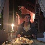 Restaurant Chez Nadia Foto