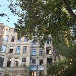 Billede af Claerchen's Ballhaus