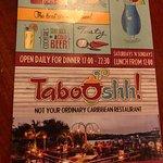 Photo of Tabooshh
