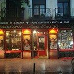 Φωτογραφία: Stop Madrid