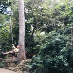 Фотография The Congo Trail Canopy Tour