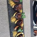 Fotografia de Restaurante Mar Bravo