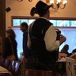 Foto di Edelweiss Restaurant