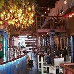 Foto van El Abasto Mercado Gastronómico