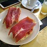 Bild från Matilda Cafe Cantina