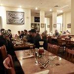 Foto van The View Restaurant