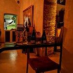Bilde fra Casa Baladin