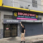 Broadway Sport bar Image