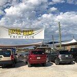 Flora-Bama Yacht Club resmi