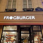 Photo of FrogBurger
