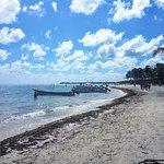 Photo of Xpu-ha Beach